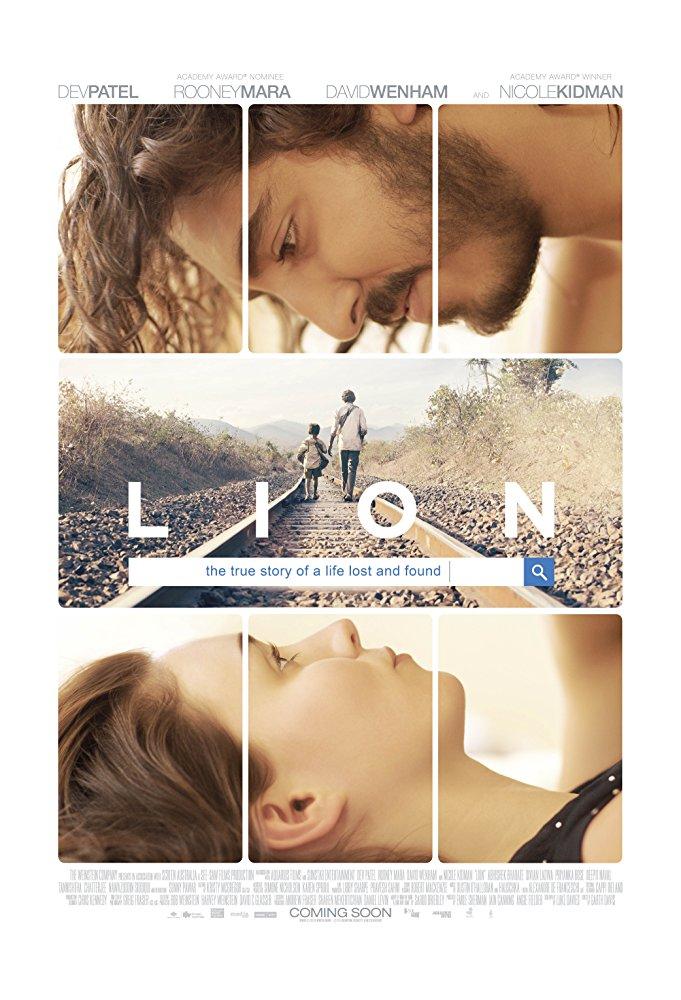 Lion 2016 EXTENDED 1080p BluRay H264 AAC-RARBG