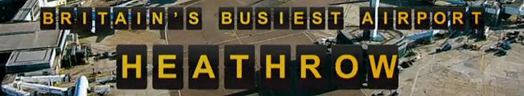 Heathrow Britains Busiest Airport S05E01 HDTV x264-PLUTONiUM