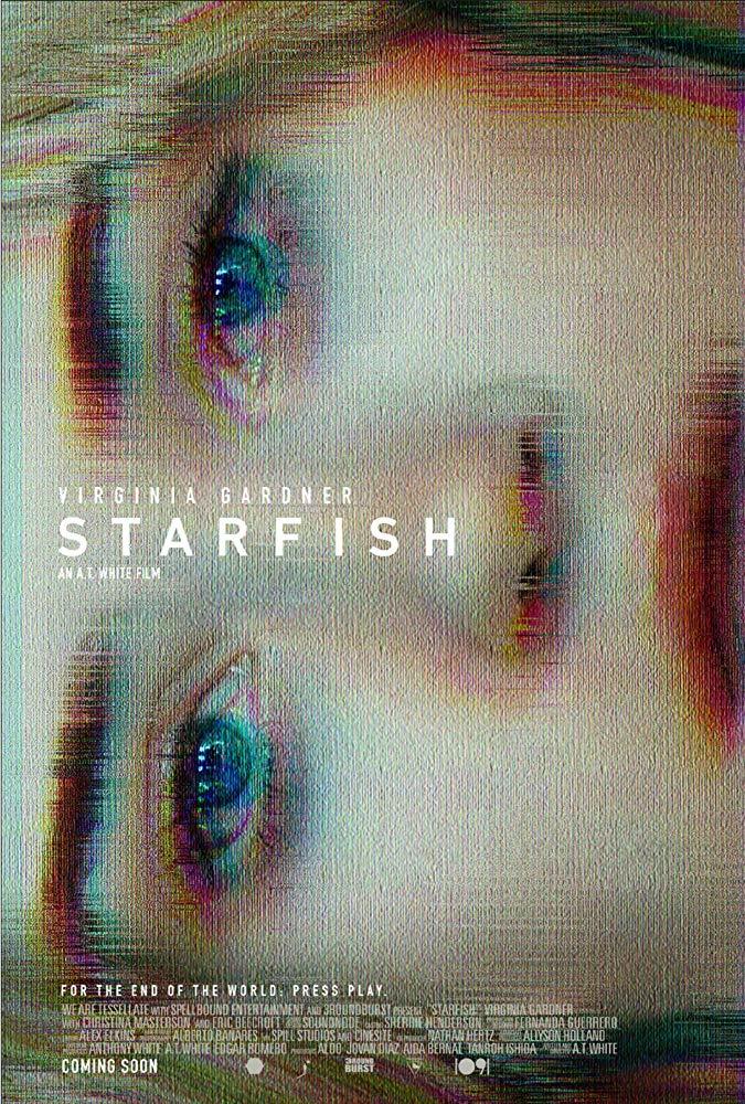Starfish 2018 REPACK 720p WEBRip 800MB x264-GalaxyRG
