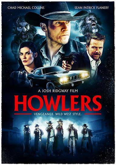 Howlers (2019) HDRip XviD AC3-EVO