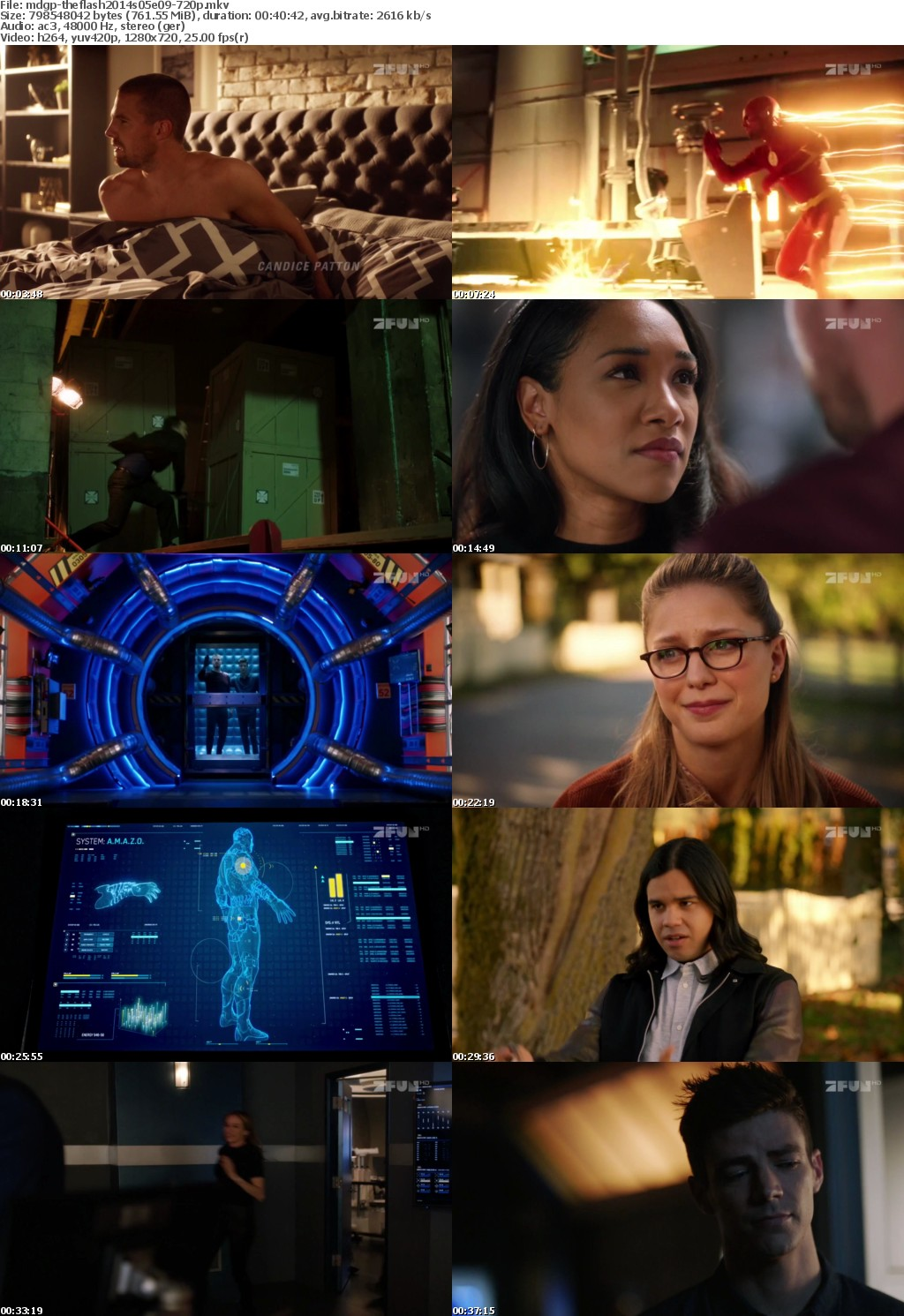 The Flash 2014 S05E09 Anderswelten GERMAN 720p HDTV x264-MDGP