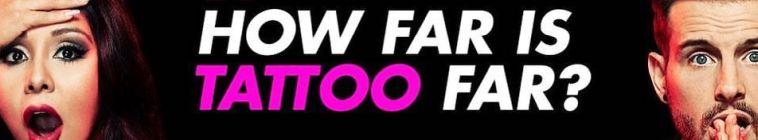 How Far Is Tattoo Far S02E08 Tonys Ultimate Challenge HDTV x264-CRiMSON