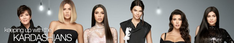 Keeping Up With the Kardashians S16E09 Christmas Chaos 720p HDTV x264-CRiMSON