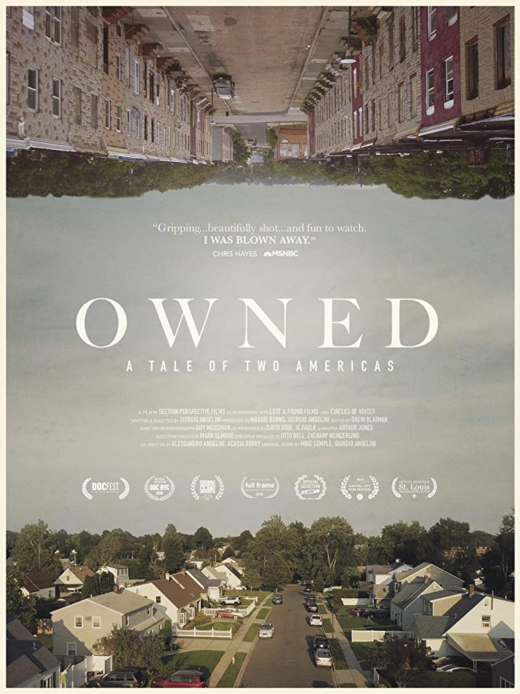 owned a tale of two americas 2018 BRRip AC3 x264-CMRG