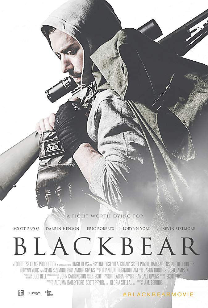Blackbear 2019 HDRip AC3 x264-CMRG