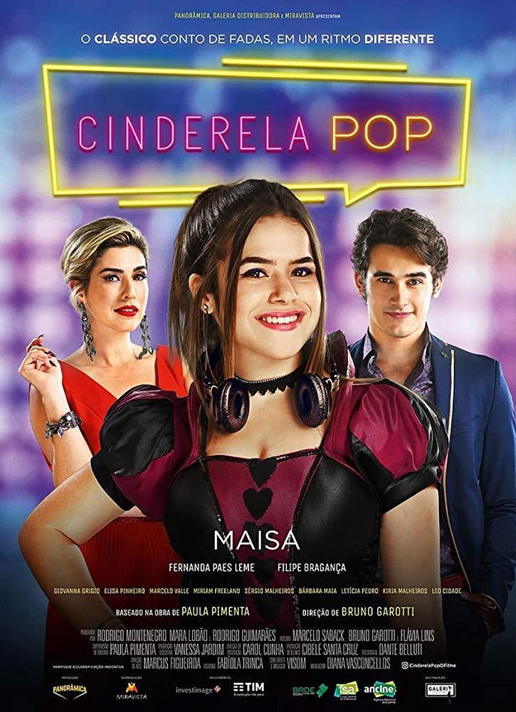 Cinderela Pop 2019 DUBBED 720p WEBRip 800MB x264-GalaxyRG