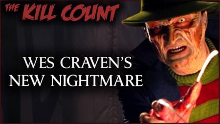Wes Cravens New Nightmare (1994) 720p BluRay H264 AAC  RARBG
