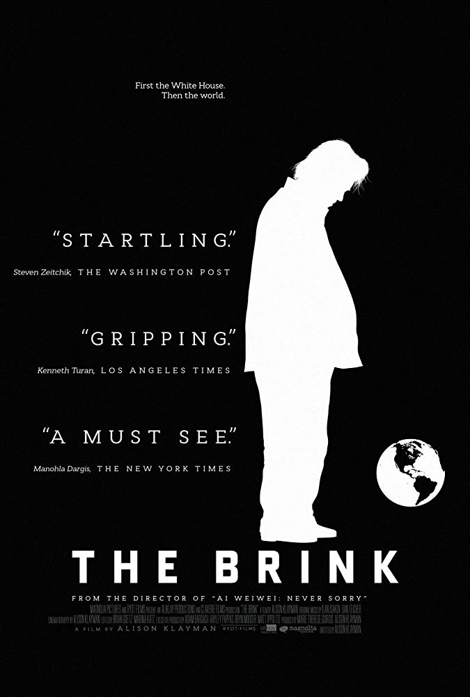 The Brink 2019 WEB-DL XviD AC3-FGT