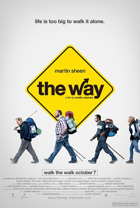 The Way 2010 BRRip XviD MP3-XVID