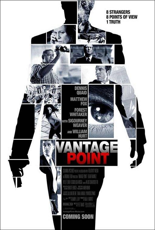 Vantage Point 2018 BluRay 10Bit 1080p DD5 1 H265-d3g