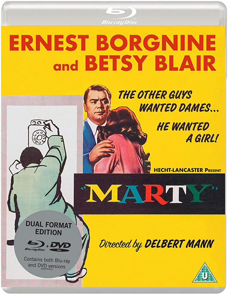 Marty 1955 720p BluRay H264 AAC-RARBG