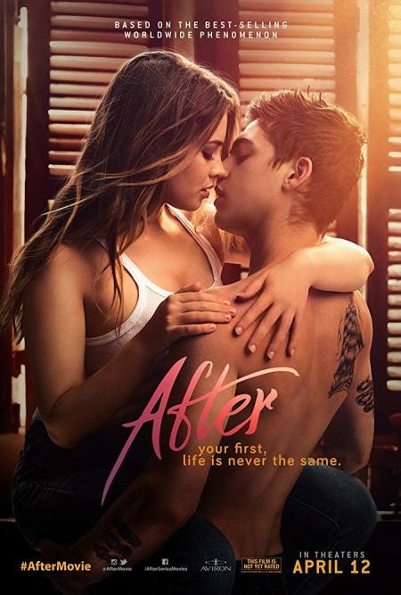 After (2019) HDRip XviD AC3-EVO
