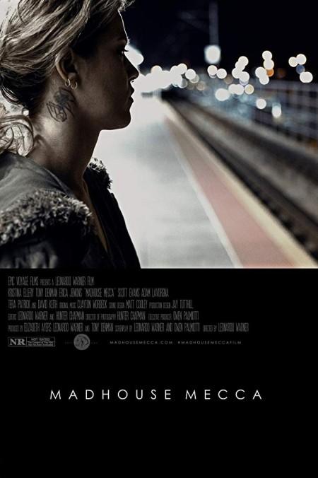Madhouse Mecca (2019) HDRip XviD AC3-EVO