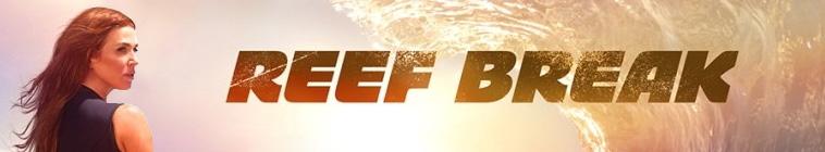 Reef Break S01E02 720p HDTV x264 AVS