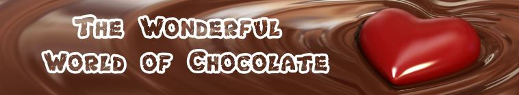 The Wonderful World of Chocolate S01E02 720p HDTV x264 UNDERBELLY