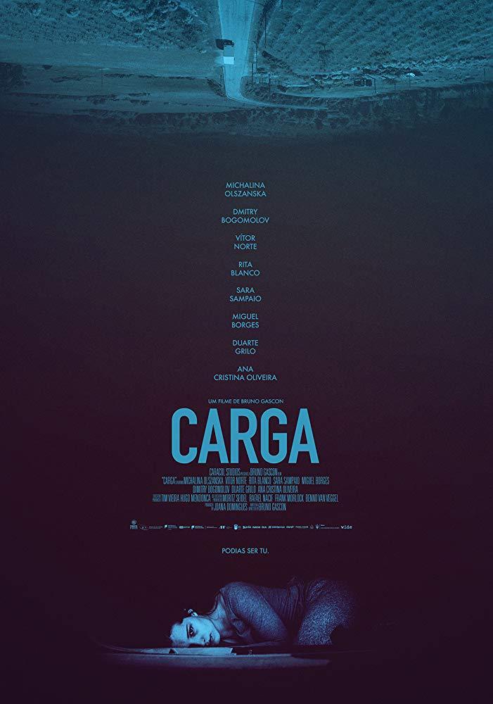 Carga 2018 BRRip XviD MP3-XVID