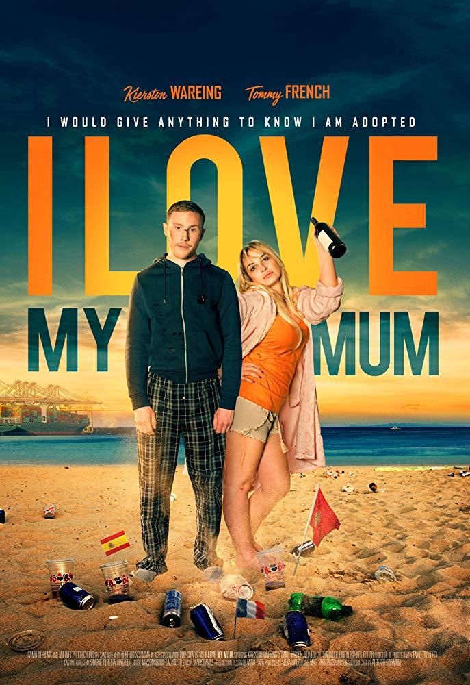 I Love My Mum 2018 HDRip AC3 x264-CMRG