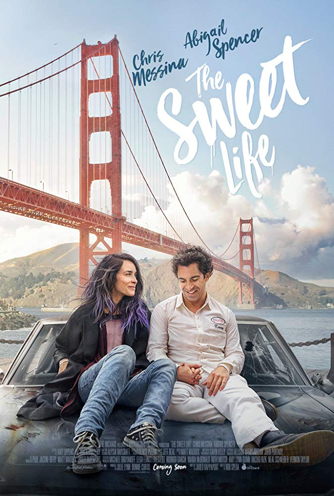 The Sweet Life 2016 1080p WEBRip x264-RARBG