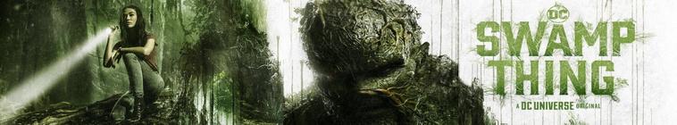 Swamp Thing 2019 S01E06 720p WEB x265 MiNX