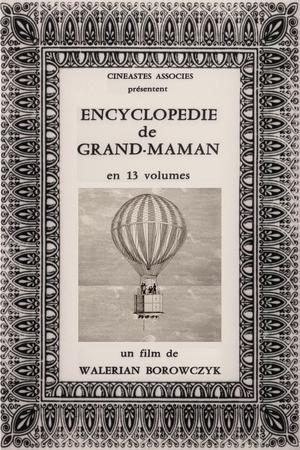 Grandmothers Encyclopedia in 13 Volumes 1963 720p BluRay x264-BiPOLAR