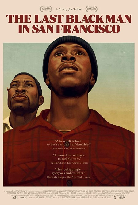 The Last Black Man in San Francisco 2019 HDCAM x264 AC3 ETRG