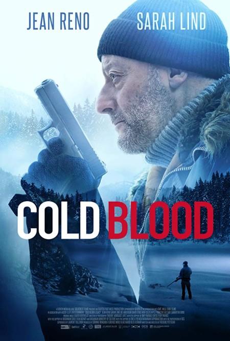 Cold Blood (2019) 720p WEBRip 800MB x264 GalaxyRG