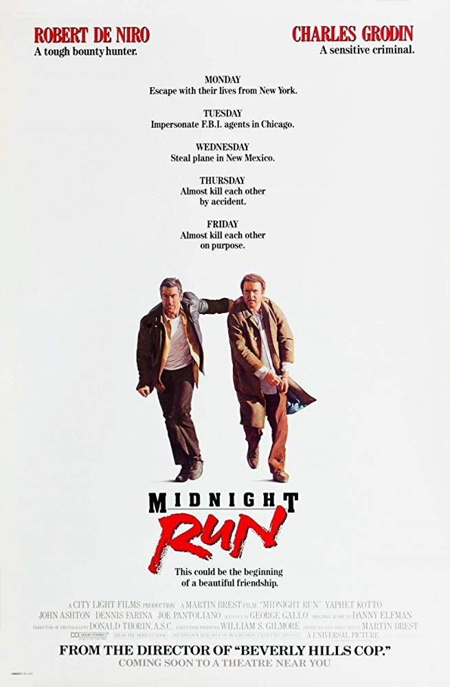 Midnight Run 1988 BluRay 1080p DTS-HD MA 5 1 x264-CHD
