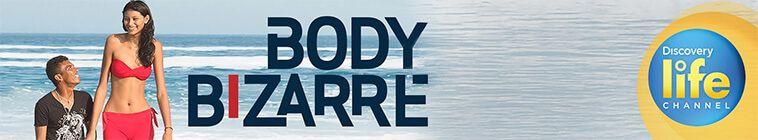 Body Bizarre S03E08 My Deadly Face Tumor 720p WEB x264 UNDERBELLY
