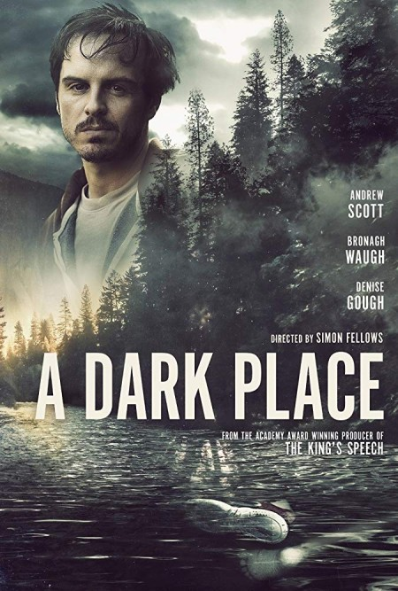 A Dark Place 2018 BRRip AC3 x264 CMRG