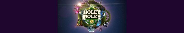 Holey Moley S01E03 WEB x264 LiGATE