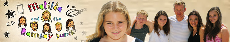 Matilda and the Ramsay Bunch S05E13 The Big Dad Challenge HDTV x264 GIMINI