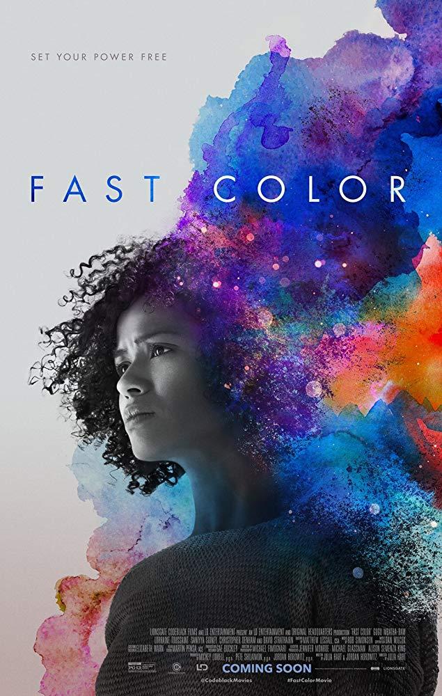 Fast Color 2018 720p BluRay 800MB x264-GalaxyRG