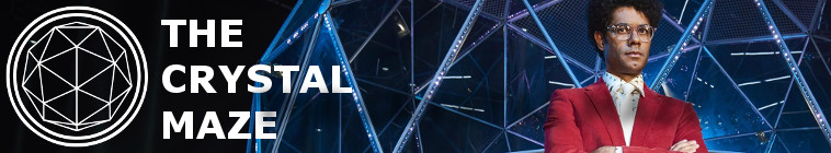 The Crystal Maze 2017 S06E04 Celebrity Special 720p HDTV x264 PLUTONiUM