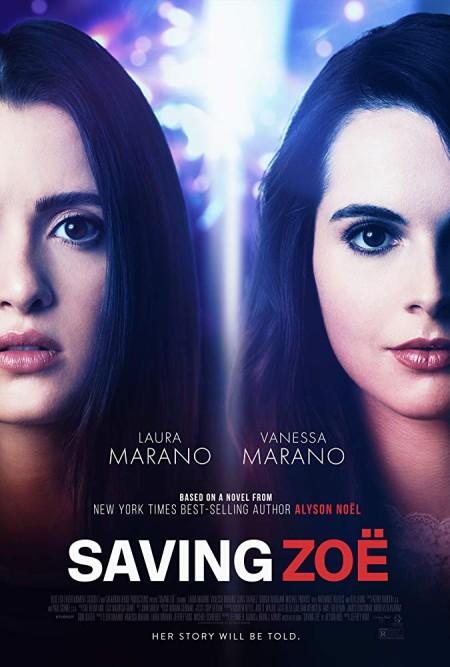 Saving Zoe (2019) 1080p WEBRip x264 RARBG