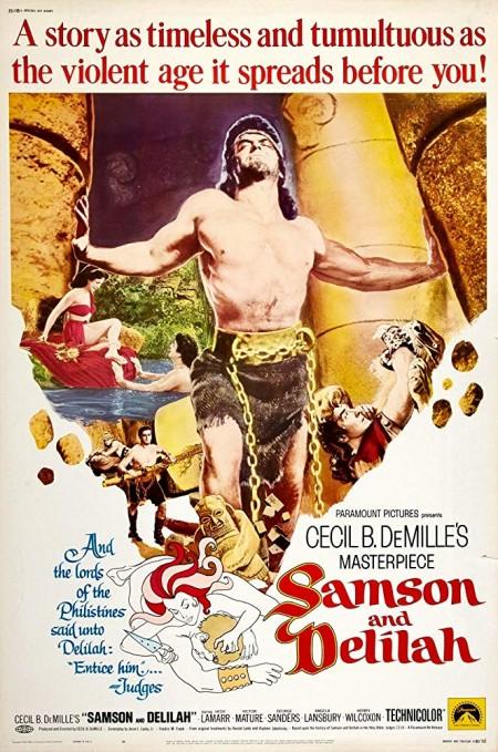 Samson And Delilah 2009 1080p BluRay H264 AAC RARBG