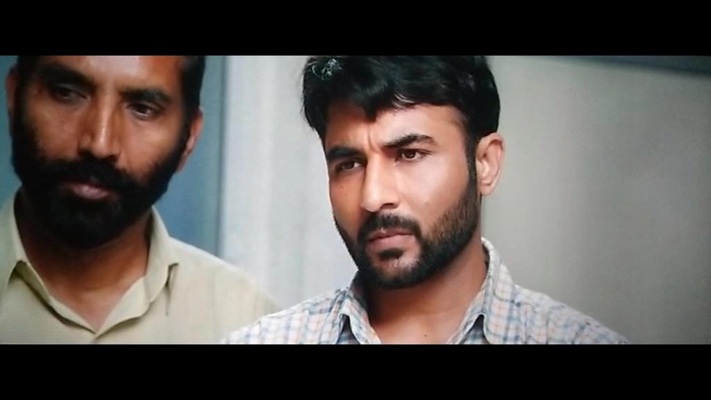 Munda Hi Chahida 2019 Punjabi DVDScr x264 350MB AAC CineVood Exclusive