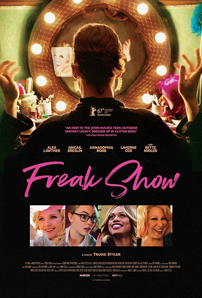 Freak Show 2017 BRRip XviD MP3-XVID