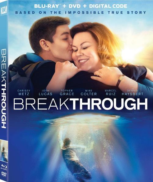 Breakthrough (2019) BDRip x264 GECKOS