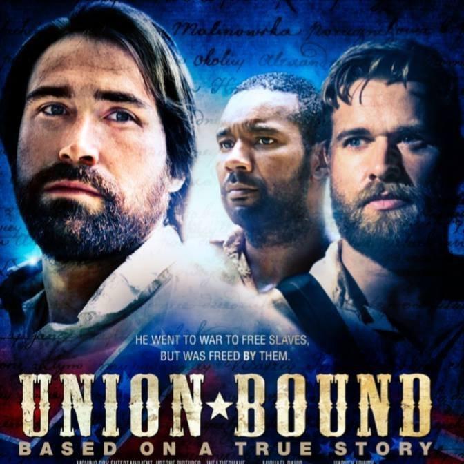 Union Bound 2019 1080p AMZN WEBRip DDP2 0 x264-CM