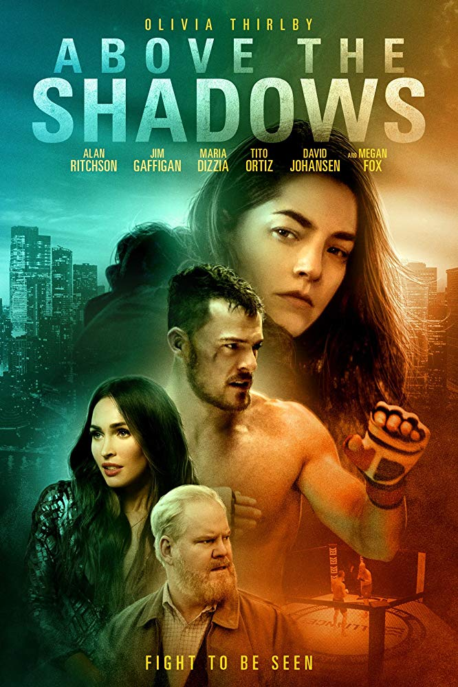 Above the Shadows 2019 1080p WEB-DL H264 AC3-EVO[TGx]