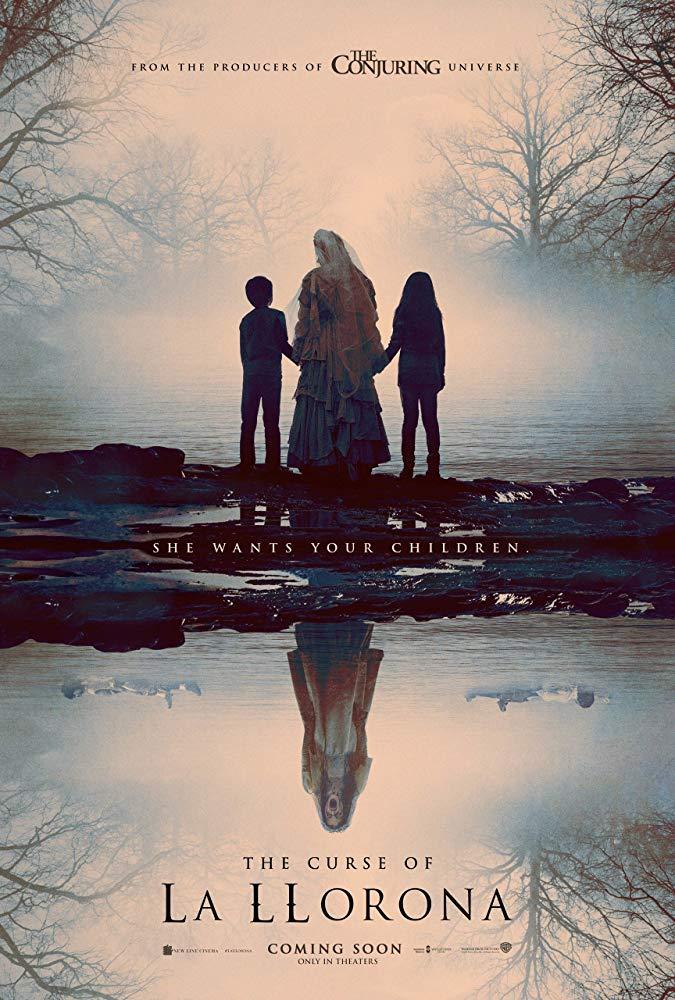 The Curse of La Llorona 2019 1080p BluRay 1400MB DD5 1 x264-GalaxyRG