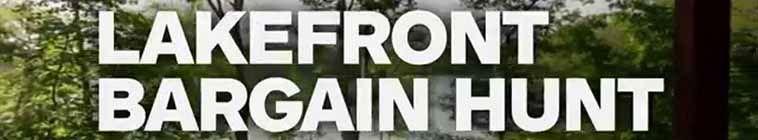 Lakefront Bargain Hunt S11E01 Racing to Relocate HDTV x264 CRiMSON