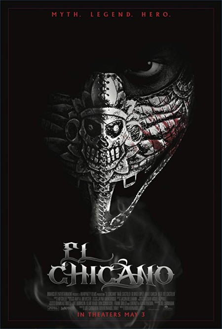 El Chicano 2018 BRRip AC3 x264 CMRG