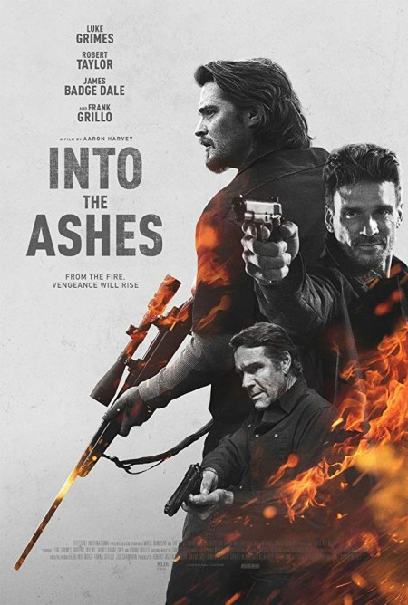 Into the Ashes 2019 720p WEBRip 800MB x264 GalaxyRG