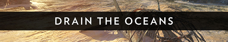 Drain the Oceans S02E05 Secrets of the Civil War 480p x264 mSD