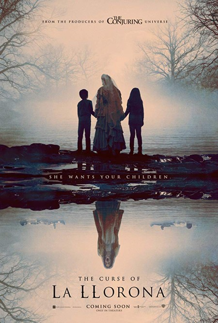 The Curse of La Llorona (2019) 1080p BluRay 1400MB DD5.1 x264 GalaxyRG