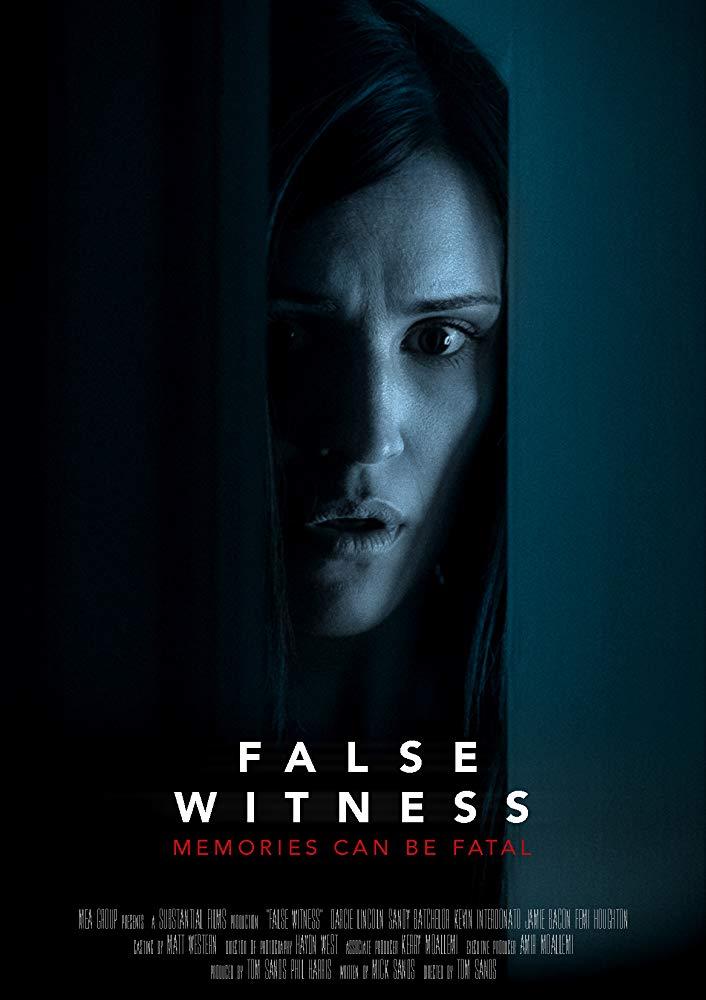 False Witness 2019 HDRip XviD AC3-EVO-WRZ
