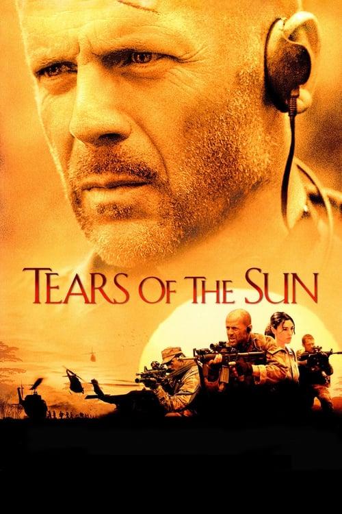 Tears Of The Sun 2003 MULTi 1080p WEB x264-METALLIKA