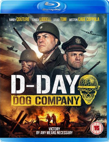 D Day (2019) 720p BluRay H264 AAC RARBG