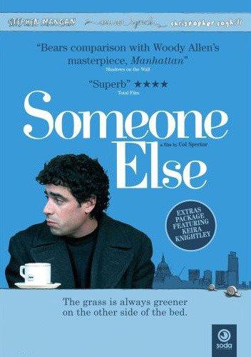 Someone Else (2015) 1080p WEBRip x264 RARBG